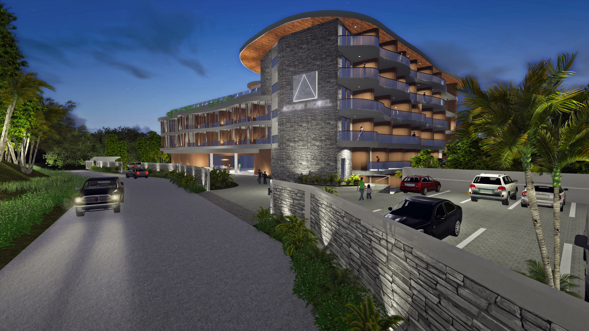 HOTEL & BEACH CLUB (1)