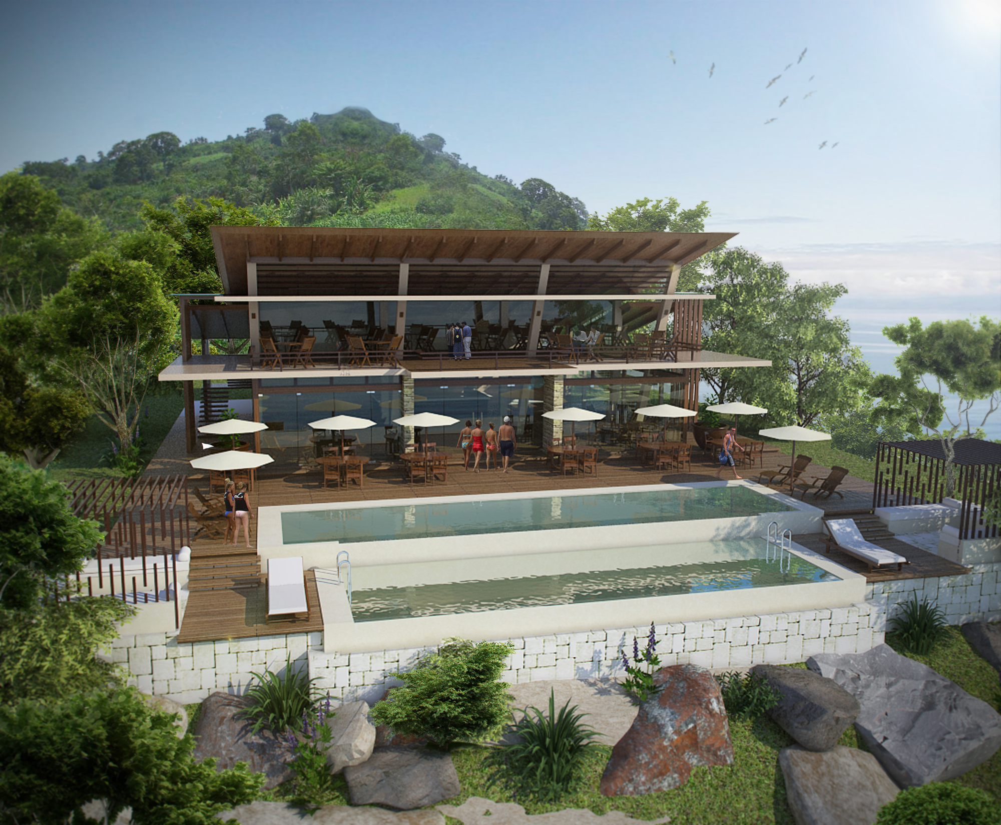 Private Villas and Resort (14)