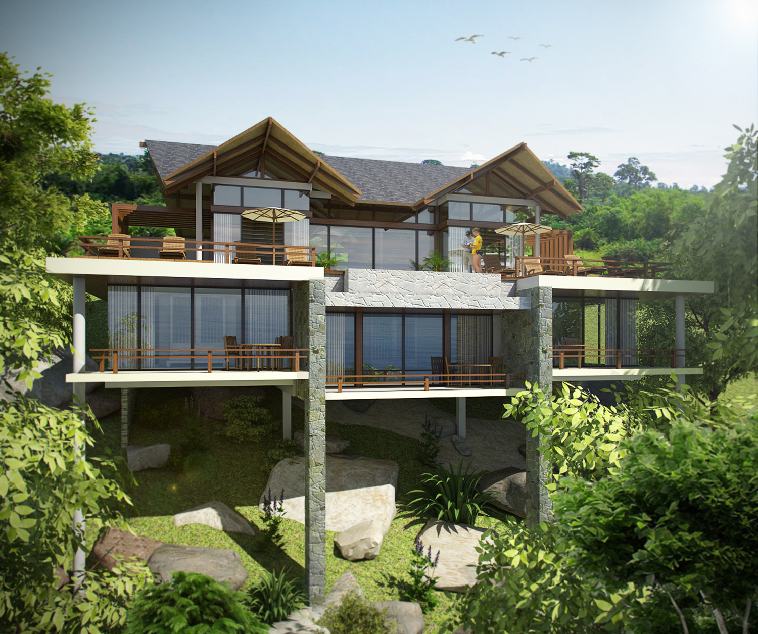 Private Villas and Resort (17)