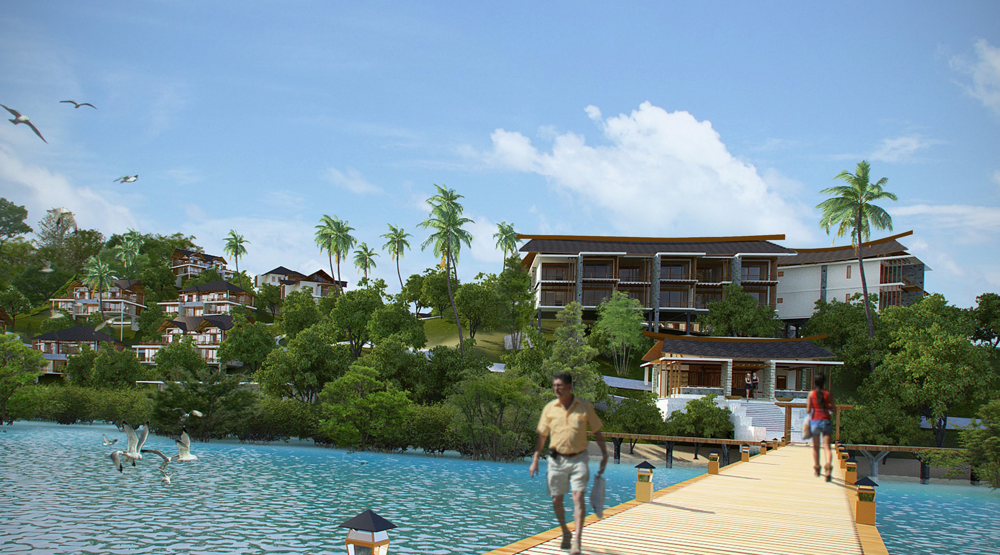 Private Villas and Resort (8)