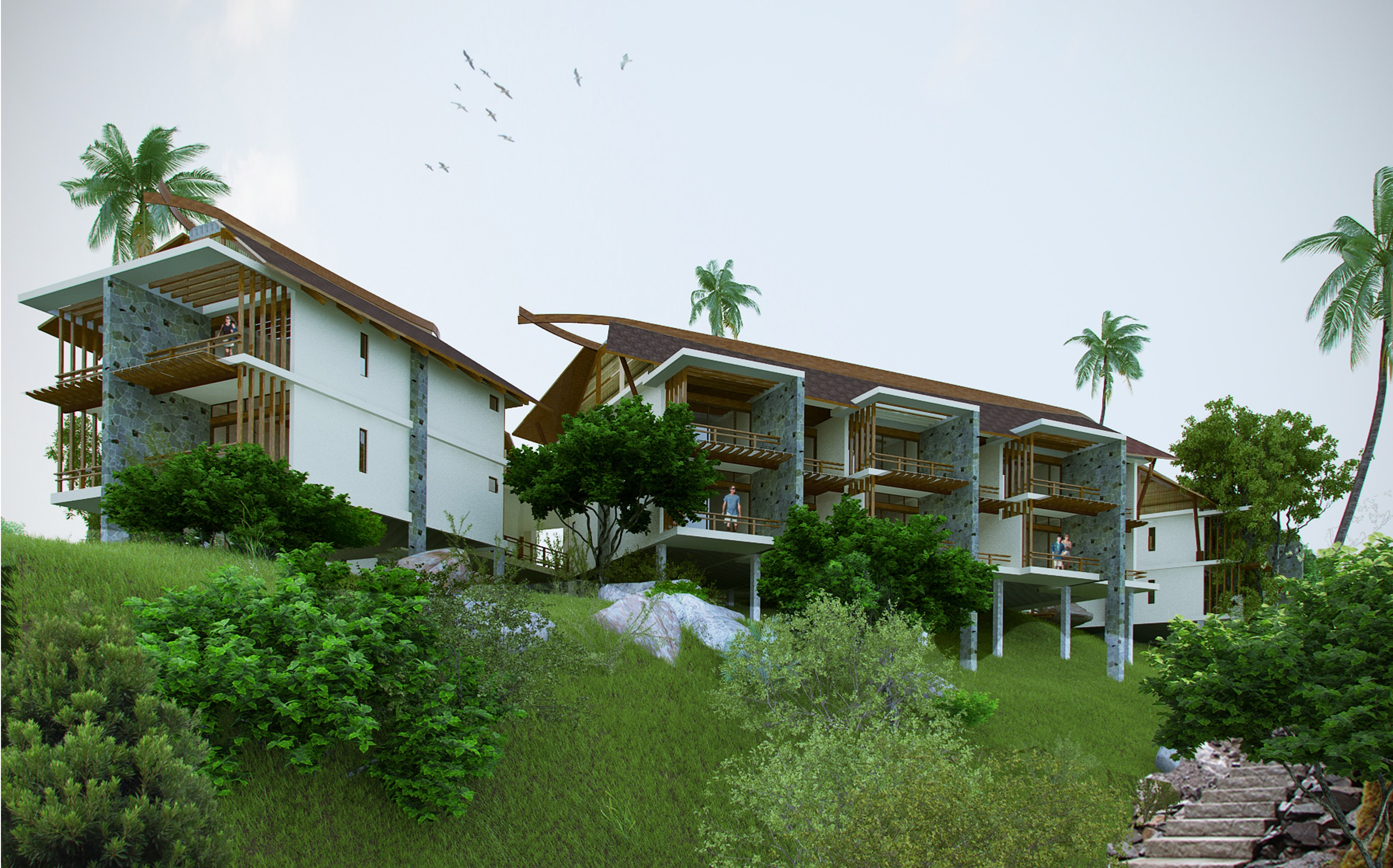 Private Villas and Resort (9)